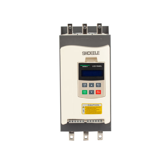 High Quality 50Hz / 60Hz 380V 320kw Bypass Motor Soft Starter for Sale
