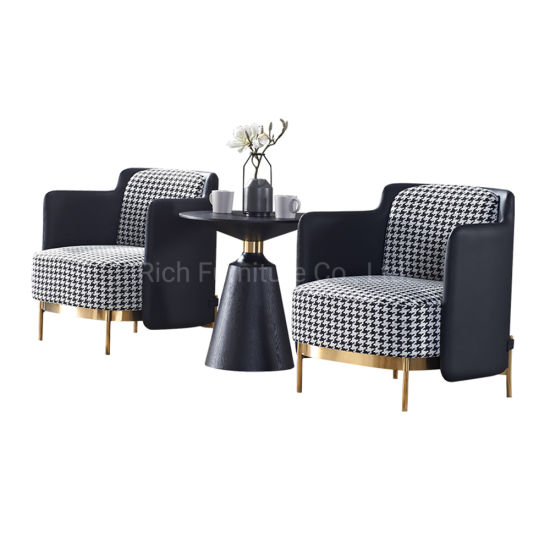 Cool Golden Metal Legs One Seater Sofa Fabric Minotti Tape Armchair Evergreenethics Interior Chair Design Evergreenethicsorg