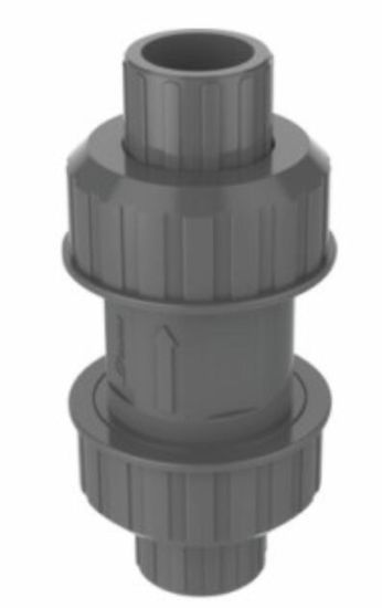 PVC-U Water Supply Fittings Check Valve (V31)