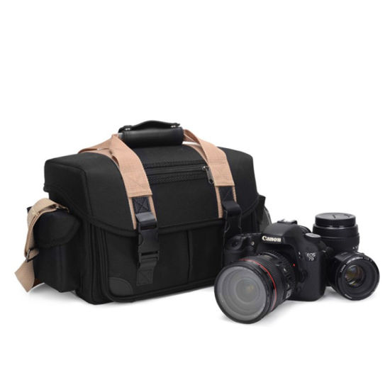 Professional Photography Waterproof Outdoor Laptop Custom Camera Backpack Bag Supplier