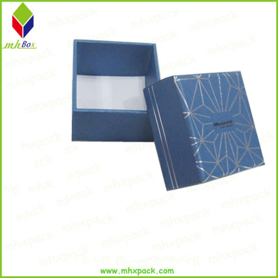 Custom Watch Packaging Recycled Luxury Paper Gift Boxes