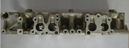 China Cylinder Head for Toyota 22r 22re 22r-Te Engine Parts