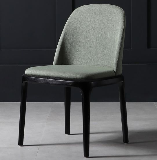 American Ash Wood Hotel Chair Dining, American Made Dining Room Chairs