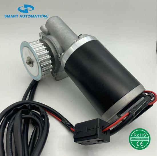 Automatic Door DC Motor Used for Sliding Door Opener