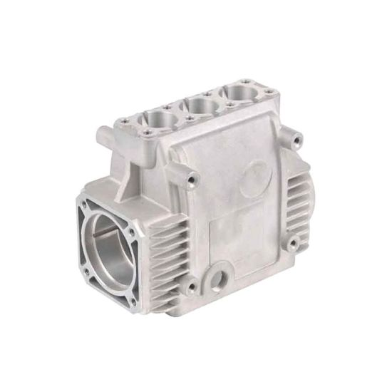 Customized Aluminum Water Pump Housing Die-Casting Mold Making pictures & photos