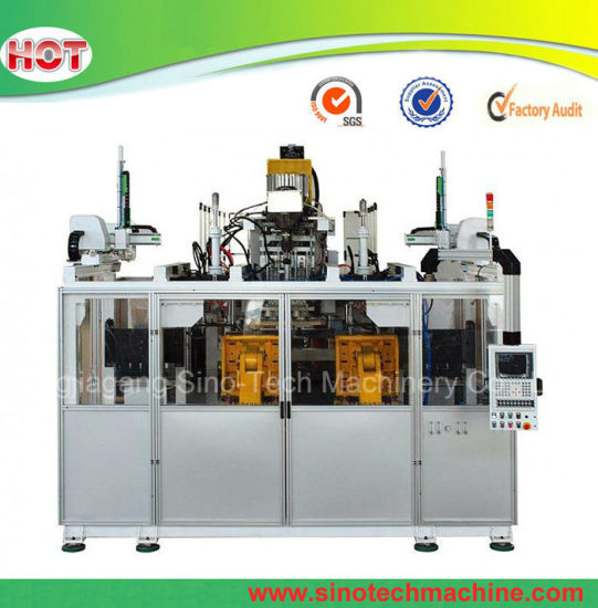 Automatic Extrusion Blowing Blow Molding Moulding Machine for Making Plastic HDPE PP PETG ABS Water Bottle/Container/Drum/Barrel/Jerry Can/Toy/Water Tank