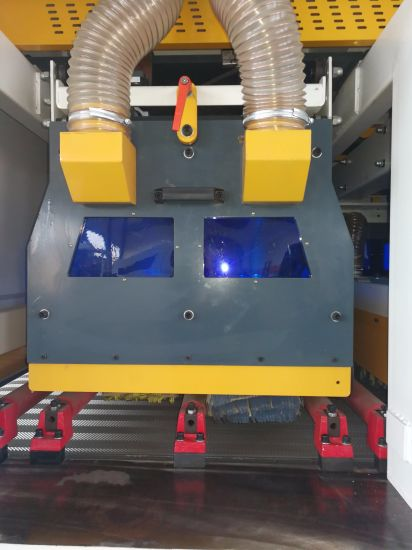 Finishing Sanding Machine \Fine Sanding Machine Kitchen Cabinet Bookcase Office Furniture pictures & photos