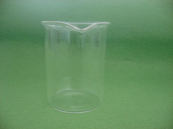 Boro3.3 Glass Beaker with Graduation pictures & photos