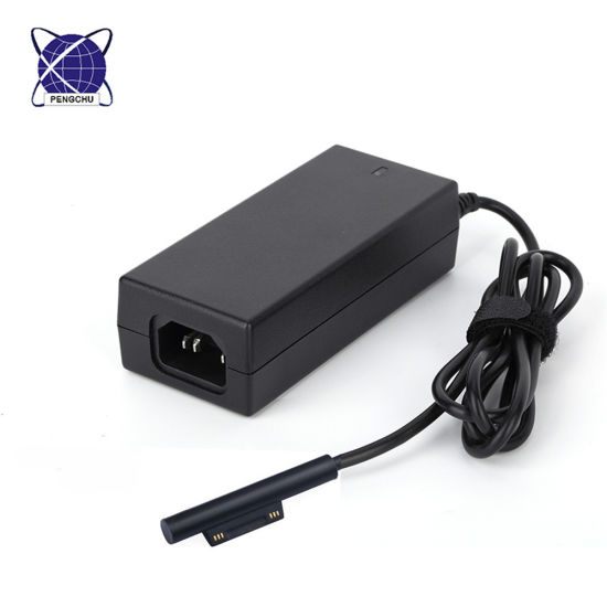15V 4A Laptop Power Adapter for Surface PRO3 PRO4 pictures & photos