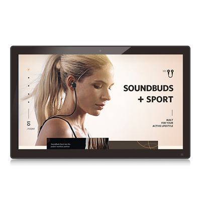 15.6inch High Resolution Capacitive Touch Display