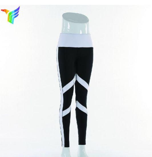 6eb4d2c8cafd9 China Sportswear Girls Wearing Tight Custom Made Yoga Wear - China ...
