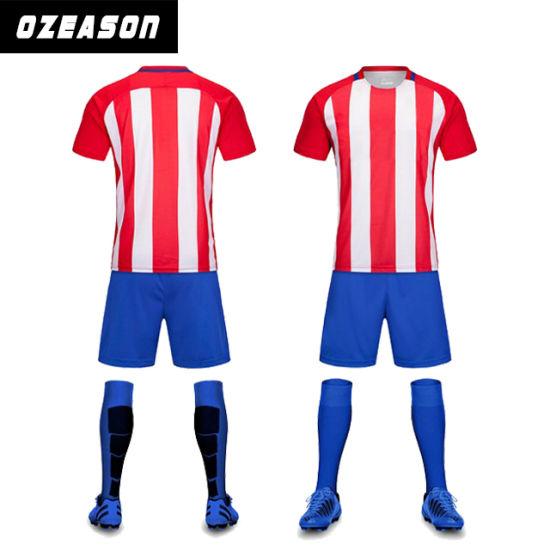 9acd65cd59d China Custom Design Football Goalkeeper Jersey Uniform - China ...