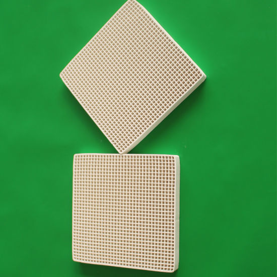 Honeycomb Ceramic for Rto Application pictures & photos