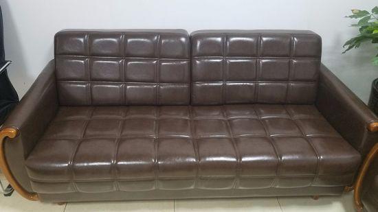 Terrific High Quality Factory Sale Best Quality Leather Office Sofa For Office Best Quality Sofa Office Sofa Fec8100 Creativecarmelina Interior Chair Design Creativecarmelinacom