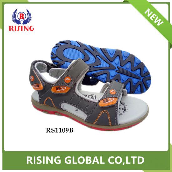 e780777d501c China New Design High Quality TPR Outsole Kids Sports Sandal - China ...