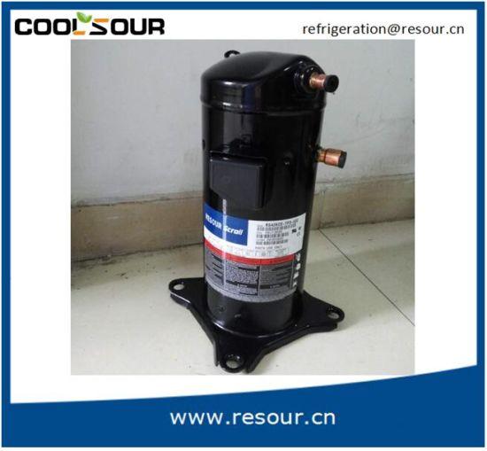 Copeland Types Compressor, Refrigerator Compressor, Scroll Compressor, Air  Condition Compressor
