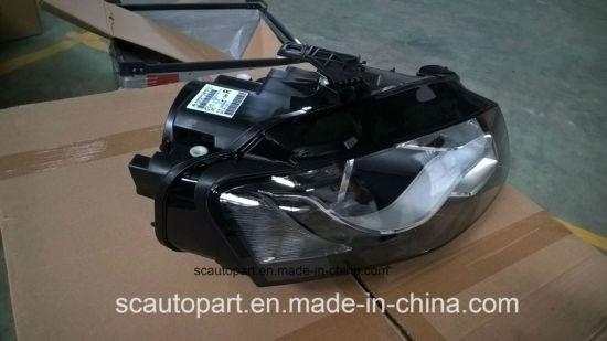 China Wholesale HID Xenon Headlight Headlamp Auto Parts For Audi - Audi wholesale parts