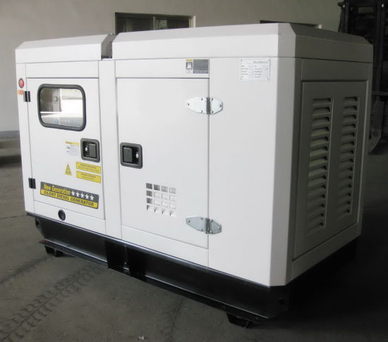 86.4kw/108kVA Silent Cummins Diesel Power Generator Set/Generator pictures & photos