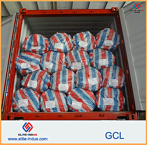 HDPE Heat Bonded Geosynthetic Clay Liners Gcl pictures & photos