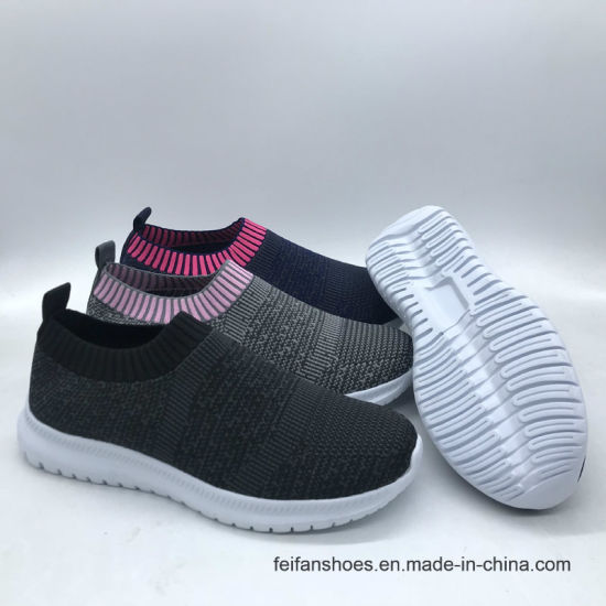 grande vente 449d1 519d4 Newest Women′s Light Flyknit Sport Shoes Running Shoes Athletic Shoes  Casual Shoes Sneakers Shoes