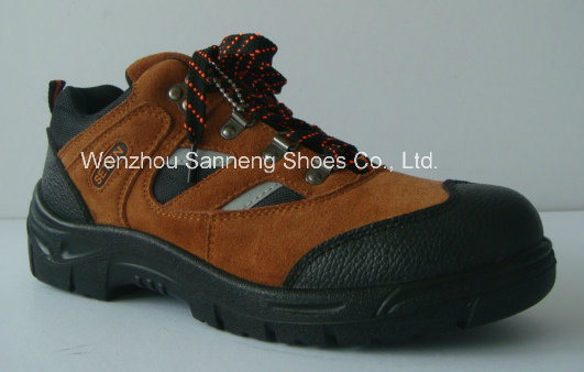 Sport Casual Style Good Quality Safety Shoes (SN1280) pictures & photos