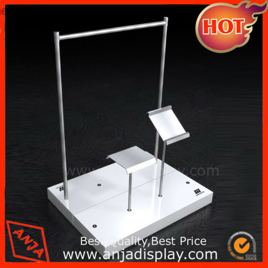 Point of Sale Metal Material Retail Clothing Furniture for Store pictures & photos