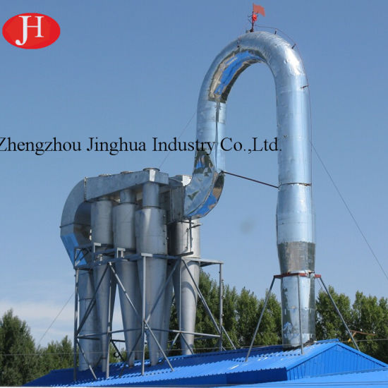 Factory Directly Cassava Starch Spin Flash Dryer Equipment with Low Price pictures & photos