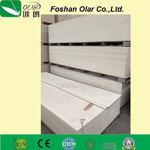 Calcium Silicate Board -- Medium Density Ceiling Board pictures & photos