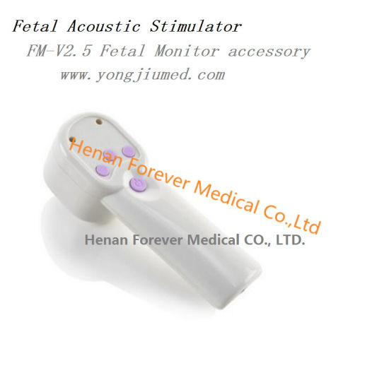 Cardiotocography Baby Ultrasound Gynaecology Diagnosis Equipment Fetal Monitor Ctg Machine pictures & photos