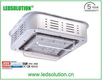 100W High Luminous Efficacy Garage/Warehouse/Gas Station Light
