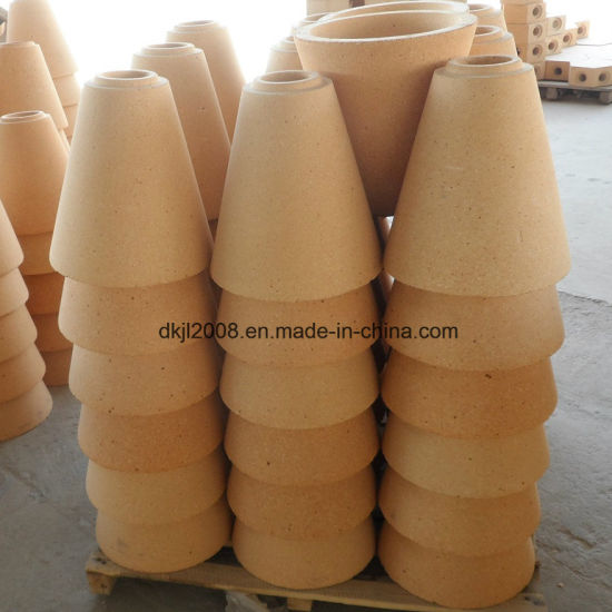 Refractory Fire Bricks for Casting Steel Wholesale pictures & photos