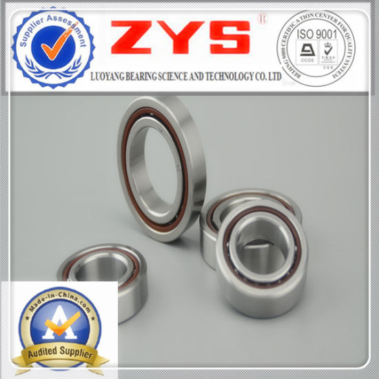 Hybrid Construction Non-Magnetic Anti-Radiation Corrosion-Resistant Bearing pictures & photos