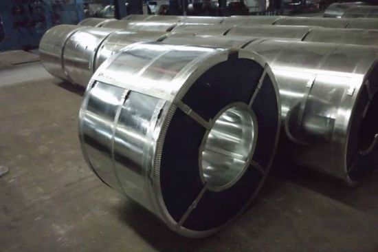 Galvanized Steel Coil Hot Dipped Galvnaized Roofing Coil pictures & photos