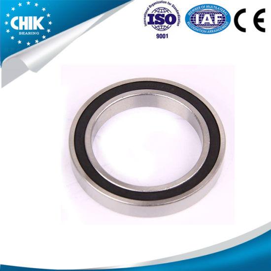 Qté de 5 6805 61805 25x37x7mm ZZ Mince Section Deep Groove Ball Bearing