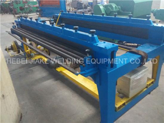 Galvanized Steel Wire Hexagonal Wire Netting Machine