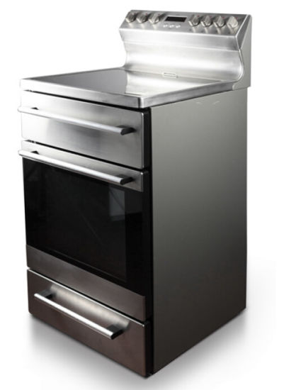High Quality Ce, SAA Certificate Electric Oven with Cooker