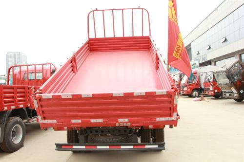 China Manufacturer Durable Mini Dumper pictures & photos