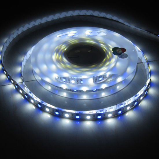 RGBW LED Strip with 60LEDs/M pictures & photos
