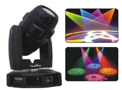 90W LED Stage DJ Disco Gobo Moving Head Spot Light