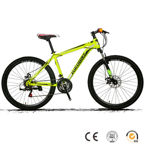 "Cheap Aluminum Alloy Frame Mountain Bike/ 26"" MTB pictures & photos"