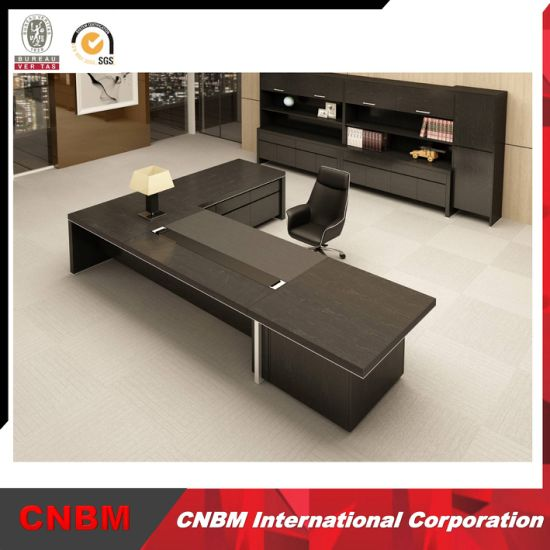 Modern Office Furniture Executive Office Table Big Boss Office Desk