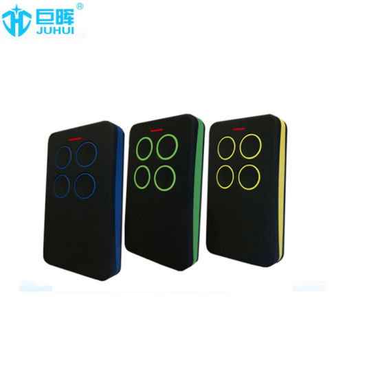 Face to Face Copy Mulit-Frequency Universal Garage Door Remote Control