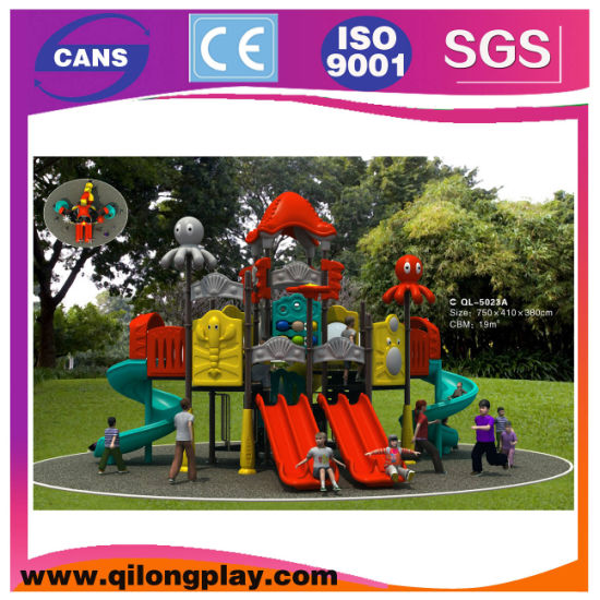Interesting Outdoor Playground Equipment for Sale pictures & photos
