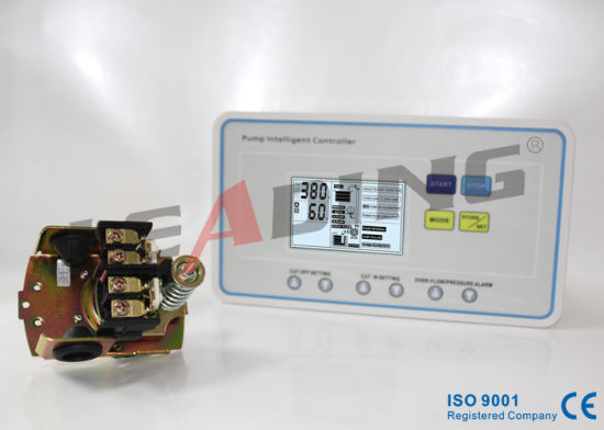 Programmable Controlling & Protection Device (SPLC-1) pictures & photos