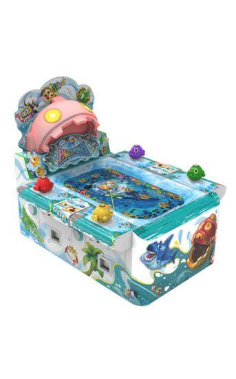 Pacfish/Gift Machines/Prize/Toy Vending/Price/Vending/Amusement/Arcade/Crane Claw/Toy Crane/Arcade Claw/Claw Crane /Claw/Crane/Game Machine
