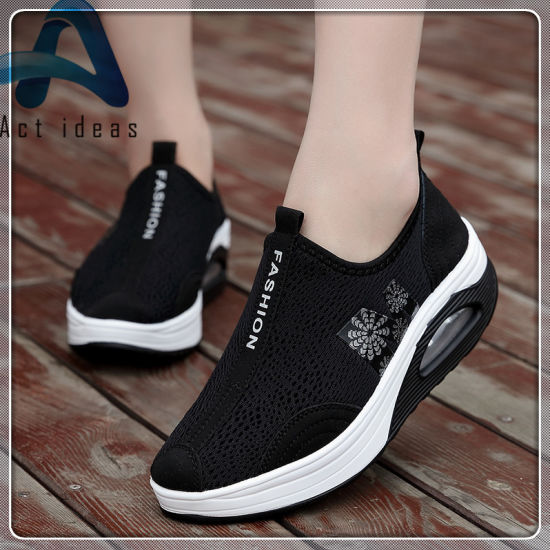 a963eba5b 2018 Hot Sale PU Shoes Casual Latest Fashion Women Shoe Lady Shoes Women