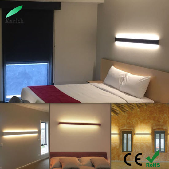 2880series Direct and Indirect Lighting LED Linear Light for Bedroom pictures & photos