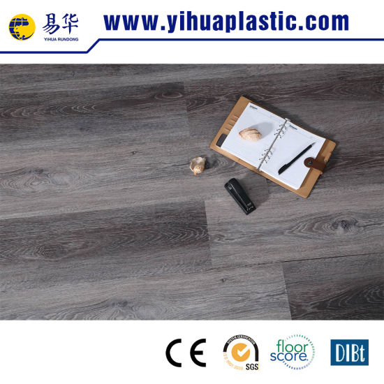 Hot Sell PVC Click with Good Quality