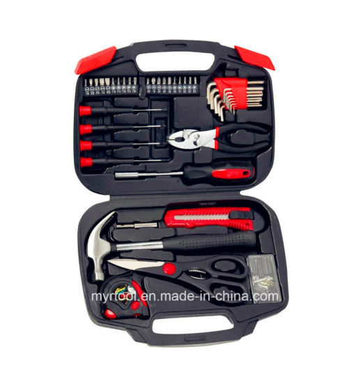45PCS Professional Household Hand Tool Set (FY1445B1) pictures & photos