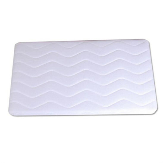 Waterproof Fitted Crib Toddler Protective Mattress